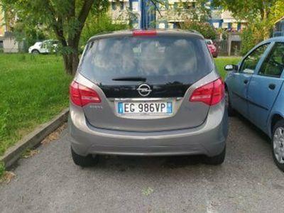usata Opel Meriva Meriva 1.4 Turbo 120CV aut. Elective