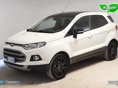 usata Ford Ecosport 1.0 ecoboost Titanium S 140cv