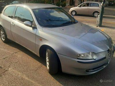 usata Alfa Romeo 147 anno 2002 benzina km 116.000