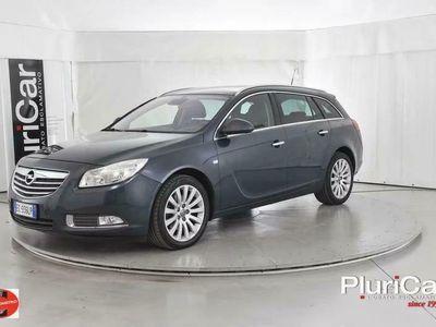 """usata Opel Insignia 2.0 CDTI 160cv ST Cosmo Cerchi da 18"""""""