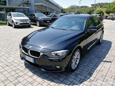 brugt BMW 316 D Sport