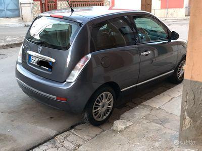 usata Lancia Ypsilon 1.2 69Cv