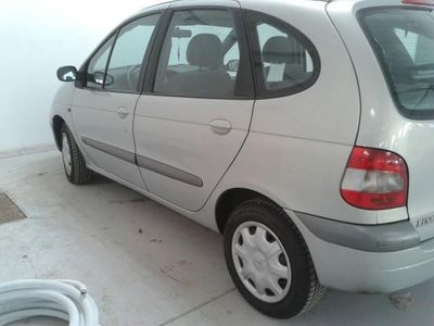 usata Renault Scénic 1.9 Dci Expression Usato
