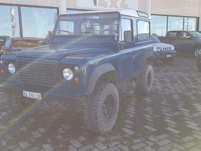 usata Land Rover Defender 90 td5