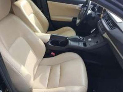 usata Lexus CT200h ct hybrid luxury permute tagliandi