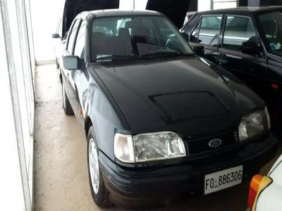 second-hand Ford Sierra 2.0i Twin Cam 4 porte GT