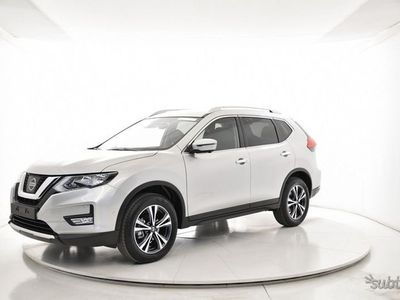 second-hand Nissan X-Trail 1.6 dCi 130CV X-Tronic N-Conne...