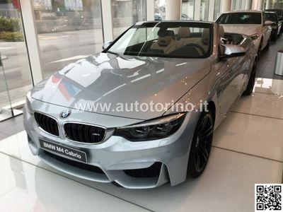 used BMW M4 Cabriolet M M4 CABRIO