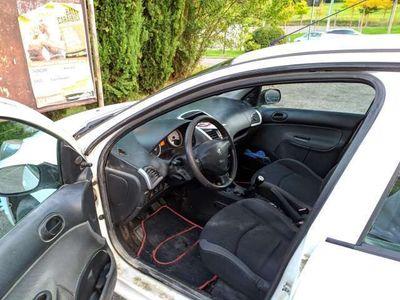 usata Peugeot 206+ 1.1 60CV 5p. Urban ECO GPL