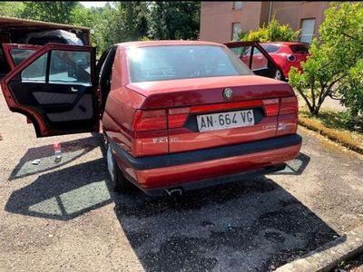 usata Alfa Romeo 155 1.6i Twin Spark 16V cat