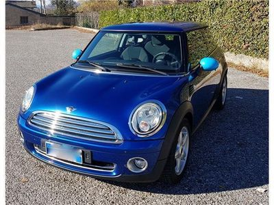 used Mini ONE 1.4 16V Pepper