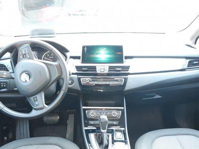 usata BMW 218 Gran Tourer Serie 2 G.T. (F46) xDrive Advantage