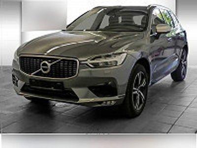 usata Volvo XC60 D4 Geartronic R-design,business Pro,led,rüka