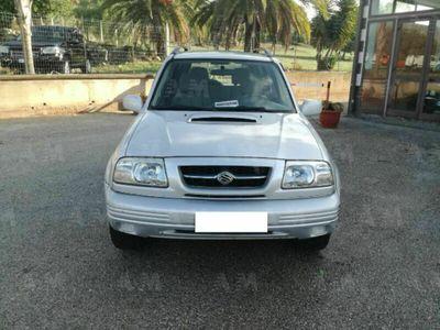 usata Suzuki Grand Vitara TDI S.W. usato