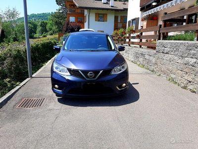 usata Nissan Pulsar - 2015