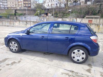 usado Opel Astra 1.7 CDTI 101 CV