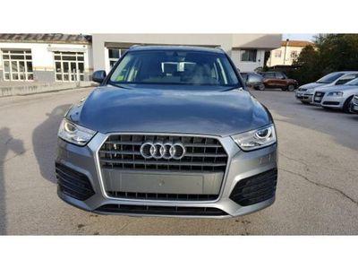 usata Audi Q3 2.0 TDI 150 CV,4X4,S TRONIC SPORT ,NAVI,XENO,IVA. Diesel