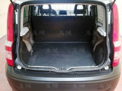 używany Fiat Panda 1.3 MJT Van Active 2 posti usato