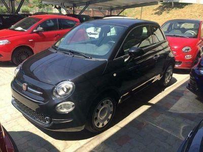 usata Fiat 500 5001.2 lounge tasssso zerrororo tutti i colori