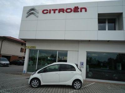 usata Citroën C-zero full elettric seduction