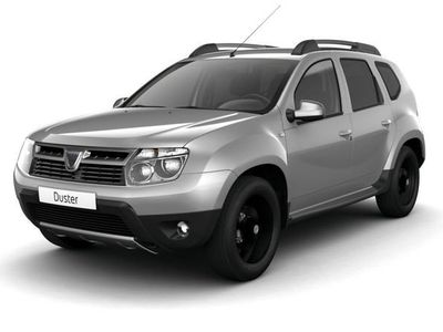 used Dacia Duster 1.6 110CV 4x2 Lauréate