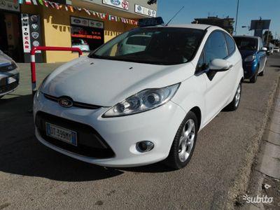 brugt Ford Fiesta Tdci NuovissimA