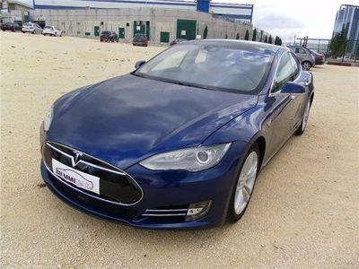 gebraucht Tesla Model S 70 D