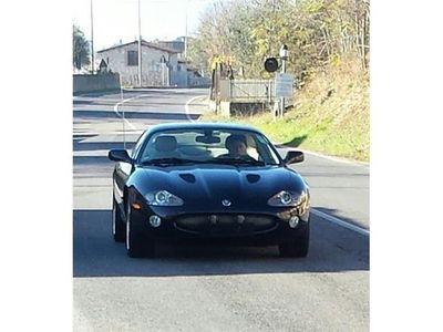 usata Jaguar XKR