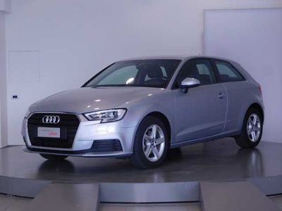 gebraucht Audi A3 1.0 TFSI S tronic 116CV