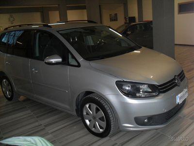 usata VW Touran Business 1.6 TDI Comfortline