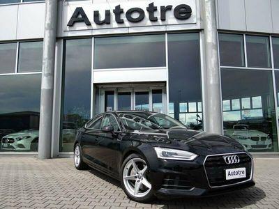 usata Audi A5 2.0 TDI S tronic Business 150 cv