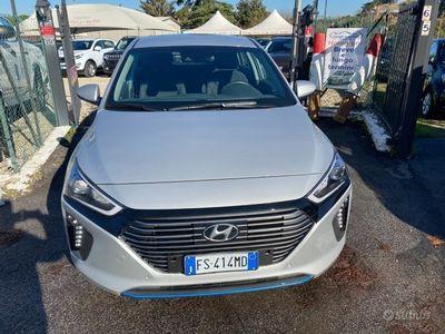 usata Hyundai Ioniq 1.6 Plug-in Hybrid DCT Tech 2018