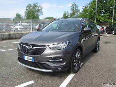 usado Opel Grandland X 1.6 ecotec Innovation s&s 120cv auto