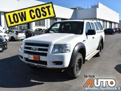 brugt Ford Ranger 2.5 TDCi 143CV SUPER Cab XL 4 POSTI rif. 11031079