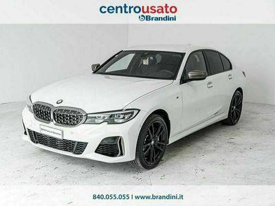 usata BMW M340 Serie 3 G20 i xDrive Berlina