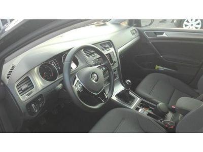 usata VW Golf VARIANT 1.6 TDI 110 CV 5p. Business BlueMot