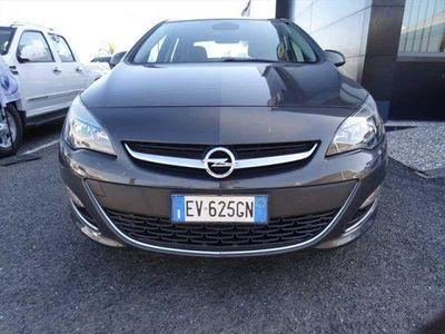 usado Opel Astra sedan 1.6 cdti (ecoflex) Cosmo s&s 136cv E6 rif. 10988488