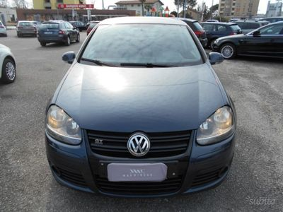 brugt VW Golf gt 1.9tdi 5p 105 cv