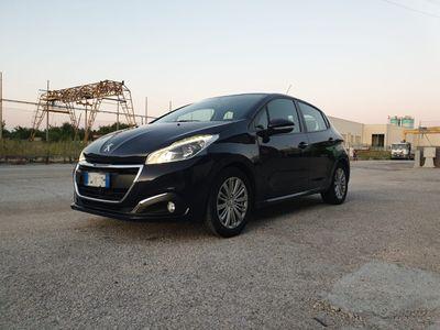 usata Peugeot 208 - 2017