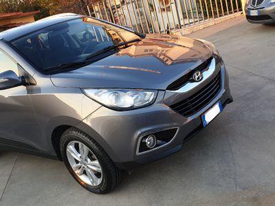 usata Hyundai ix35 - 1.7 crd