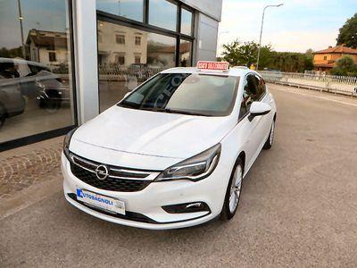 usata Opel Astra INNOVATION 1.6 CDTi 110 cv 54.000 KM.