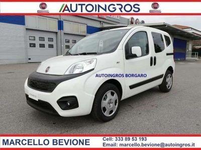 usata Fiat Qubo 1.3 MJT 95CV SX (N1) 4 POSTI *PRONTA CONSEGNA*