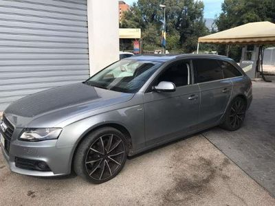 usata Audi A4 3.0 V6 TDI F.AP. S tronic