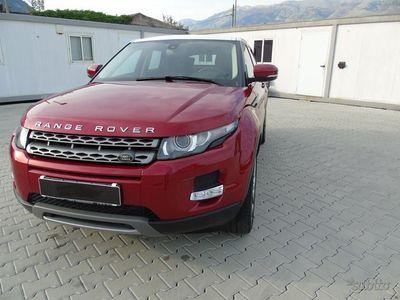 używany Land Rover Range Rover evoque 2.2 TD4 5p. Prestige