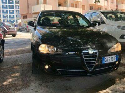 usata Alfa Romeo 147 1.9 jtdm 120 cv 2^ serie (no fap, no egr)
