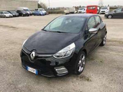 usata Renault Clio dci 8v 90cv start&stop 5 porte energy gt line diesel
