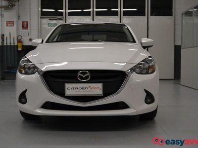 brugt Mazda 2 1.5 105 CV Skyactiv-D Evolve