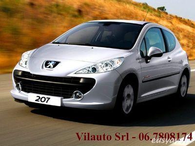 usado Peugeot 207 1.4 VTi 95CV 3p. Energie Sport