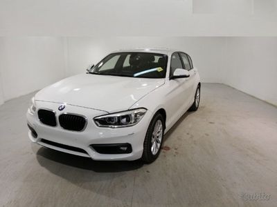 used BMW 116 New d Business 5p 116cv