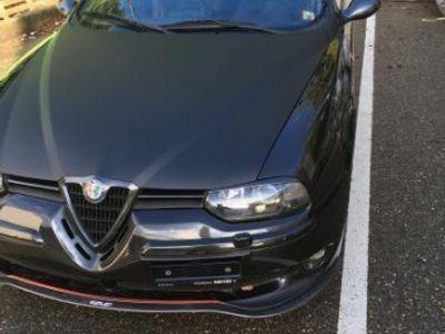 usata Alfa Romeo GTA 156